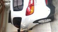 Jual Outlander Sport: Mitsubishi outlender
