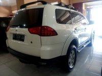 Mitsubishi Pajero Sport: Pajero 4X4 Manual Tahun 2010 (belakang.jpg)