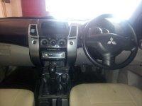 Mitsubishi Pajero Sport: Pajero 4X4 Manual Tahun 2010 (in depan.jpg)