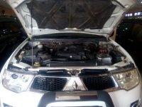 Mitsubishi Pajero Sport: Pajero 4X4 Manual Tahun 2010 (mesin.jpg)