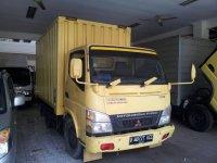 Jual Colt FE: Mitsubishi Colt Diesel 4 Ban Box 2011