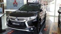 Jual Mitsubishi: all new pajero sport 4x2 ultimate AT