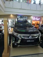Jual Mitsubishi: Pajero sport dakar TDP 95 JT
