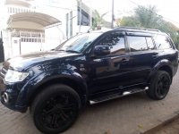 Mitsubishi: New Pajero sport DAKAR VGT 3.0 V6 Bensin AT 4x2 km70rb sunroof sgt is (IMG-20170620-WA0010.jpg)