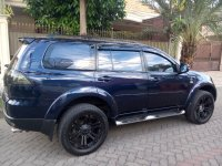Mitsubishi: New Pajero sport DAKAR VGT 3.0 V6 Bensin AT 4x2 km70rb sunroof sgt is (IMG-20170620-WA0009.jpg)
