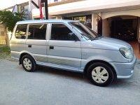 Mitsubishi Kuda Deluxe 2005 Istimewa Siap Pakai