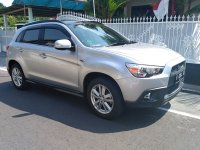 Jual MITSUBISHI OUTLANDER SPORT PX 2012 A/T MULUS