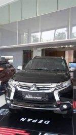 Jual Mitsubishi: All new PAJERO SPORT DAKAR 4x2 A/T