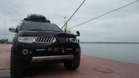 Mitsubishi: ual Pajero Sport Exceed 2010 AT, Km Rendah (2017-05-22-PHOTO-00000006.jpg)