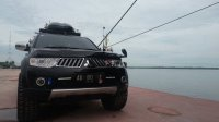 Mitsubishi: ual Pajero Sport Exceed 2010 AT, Km Rendah (2017-05-22-PHOTO-00000010.jpg)