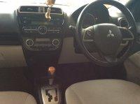 Jual Mitsubishi: Mirage Exceed 2013 Ralliart