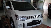 Jual mitsubishi delica royal 2.0 AT