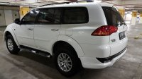 Jual Mitsubishi: Pajero Sport GLS Limited 2013
