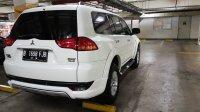 Mitsubishi: Pajero Sport GLS Limited 2013 (20170821_130112.jpg)