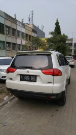 Mitsubishi: Pajero Sport 2011 - Mulus Terawat (IMG-20170816-WA0026.jpg)