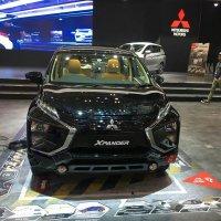 Jual Mitsubishi: Xpander GLS MT TDP 41 jt