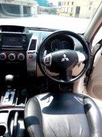 Mitsubishi Pajero Sport: Mitsubitshi pajero dakar sport putih 2015 matic km 31 rban 08161129584 (IMG20170908132043.jpg)