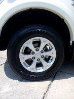 Mitsubishi Pajero Sport: Mitsubitshi pajero dakar sport putih 2015 matic km 31 rban 08161129584 (IMG20170908132013.jpg)
