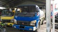 Jual Mitsubishi Colt diesel tangki 8000 liter Tahun 2011