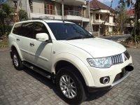 Mitsubishi: Pajero Sport Exceed 4x2 AT putih 2010 (DSC09929(1).jpg)