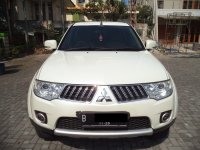 Mitsubishi: Pajero Sport Exceed 4x2 AT putih 2010 (DSC09928(1).jpg)