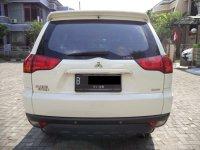 Mitsubishi: Pajero Sport Exceed 4x2 AT putih 2010 (DSC09933(1).jpg)