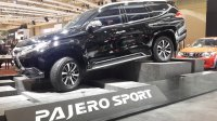 Jual Mitsubishi: All New Pajero Sport Dakar 4X4 AT New Spec