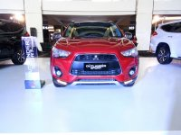Jual Mitsubishi: Outlander Sport PX Action AT New Spec