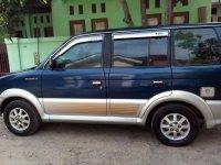 Dijual Mobil Mitsubishi Kuda Bensin 2000