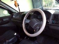 Dijual Mobil Mitsubishi Kuda Bensin 2000 (dalam supir.jpg)