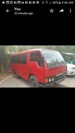 Colt: Dijual cepat mitsubishi minibus 100 ps th 2002