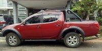 Jual Mitsubishi: Mobil Strada Offroader