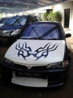 Mitsubishi: Jual Lancer Evo 4 Sporty