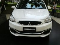 Jual Mitsubishi: Mirage glx  manual Dp jt 4 jt
