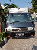 Colt L300: Jual bekas Mitsubishi L300 thn 2016 kondisi bagus kota Surabaya