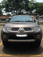 Mitsubishi: (Dijual) Pajero Sport Dakkar Triptonic 4X2 Automatic - Tahun 2012