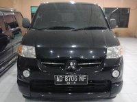 Mitsubishi: Maven GLX Manual Tahun 2008