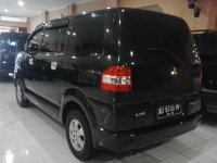 Mitsubishi: Maven GLX Manual Tahun 2008 (belakang.jpg)