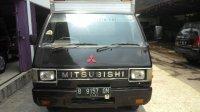 Jual Colt L300: Mitsubishi colt L 300 2006 cc 2.5 diesel