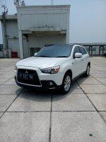 Mitsubishi: Mitsubitshi outlander sport px matic 2013 putih 087876687332 (IMG20171003113100.jpg)