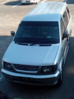 Dijual Mitsubishi Kuda GLS  '99 Silver
