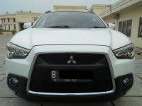 Jual Mitsubishi Outlander Sport: Outlander PX Tahun 2013 Putih MAtic