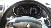 Outlander Sport: Di jual mobil mitsubishi out lender PX200 panoramix tahun 2013