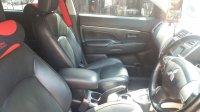 Outlander Sport: Di jual mobil mitsubishi out lender PX200 panoramix tahun 2013 (IMG-20171013-WA0004.jpg)