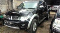 Strada Triton: Mitsubishi triton exceed 2012 automatic 4x4