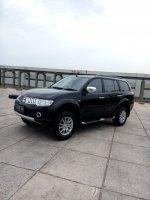 Mitsubishi: Mitsubitshi pajero sport 2.5 exceed 2012 hitam km 30 rban 087876687332 (IMG20171113141446.jpg)