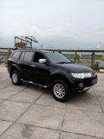 Mitsubishi: Mitsubitshi pajero sport 2.5 exceed 2012 hitam km 30 rban 087876687332 (IMG20171113141425.jpg)