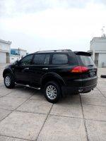 Mitsubishi: Mitsubitshi pajero sport 2.5 exceed 2012 hitam km 30 rban 087876687332 (IMG20171113141517.jpg)