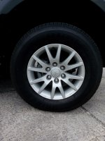 Mitsubishi: Mitsubitshi pajero sport 2.5 exceed 2012 hitam km 30 rban 087876687332 (IMG20171113141606.jpg)