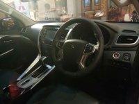 Pajero Sport: Mitsubishi Pajero PAJERO DAKAR 4X2 Triptonic (IMG-20171113-WA0018.jpg)